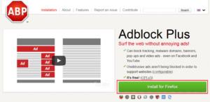 proteggere il pc, tenerlo pulito e liberarsi dallo spam pubblicitario